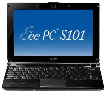 Concours : trois netbooks EeePC S101 à gagner …
