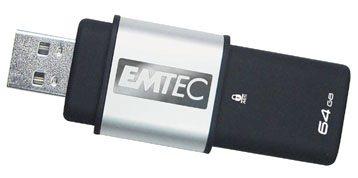S450 AES : une clé usb sécurisée chez Emtec