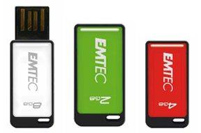 Emtec lance une petite clé usb : la S300