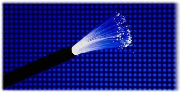 Une fibre optique ultra rapide ou comment télécharger 720 DVD en une seconde