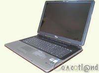 CowCotLand teste un PC portable Fujitsu