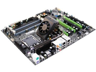 G3D teste la carte mère XFX nForce 780i SLI