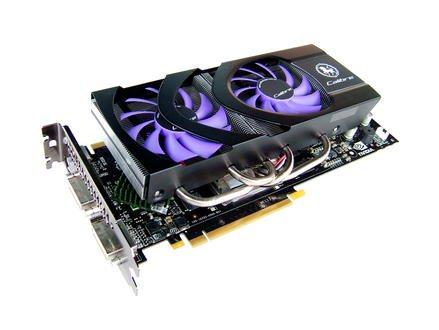 Une GeForce 8800GTX refroidit avec un Peltier