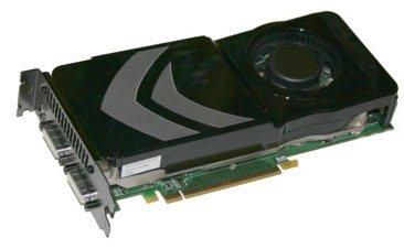 La GeForce 8800 GTS 512 annoncée et testée