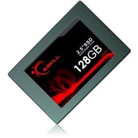 Des SSD de 64 et 128Go chez G.SKill