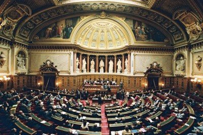HADOPI : les discussions du Sénat en direct
