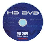 Le DVD Forum officialise le HD-DVD 51Go