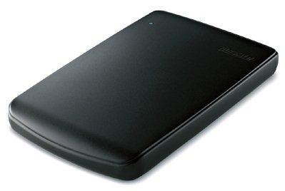 Buffalo HD-PVU2 : une nouvelle gamme de HDD externes