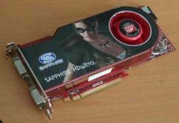 Une Radeon 4870 avec 1Go de mémoire : est-ce bien raisonnable ?
