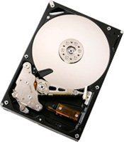 Un comparatif de quatre gros disques durs