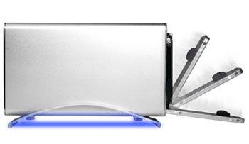 Nouveau boitier externe pour HDD chez IcyBox