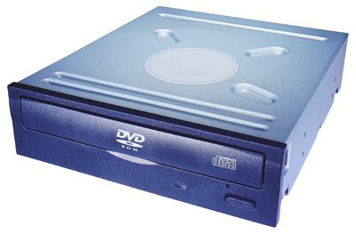 Un lecteur DVD-ROM 18x chez LiteON