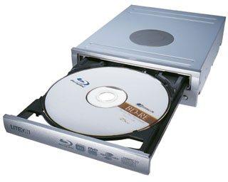 Voilà enfin un combo Blu-ray chez LiteON !