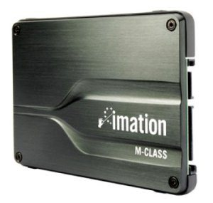 Double portion de SSD chez Imation
