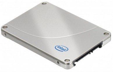 Un SSD bon marché de 80 Go chez Intel