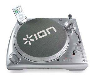 Transférer directement vos vinyles sur iPod