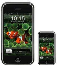 Un mini iPhone : mythe ou réalité ?