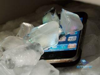 Crash test : l'iPhone mis à l'épreuve !