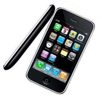 L'iPhone 3G finalement dévoilé par Apple…