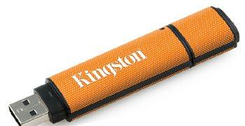 DataTraveler 150 : une clé usb de 32Go chez Kingston