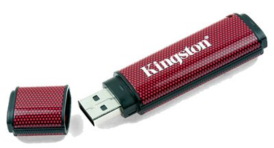 64Go pour la DataTraverler 150 de Kingston