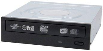 Vers une généralisation des graveurs DVD 24x ?