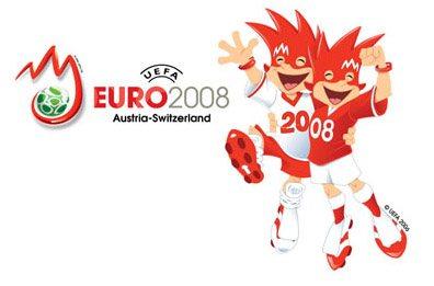 BHmag.fr et SlySoft fêtent l'euro 2008 à leur façon