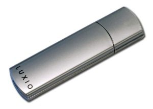 Luxio : une nouvelle gamme de clés usb chez SuperTalent