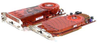 AMD annonce les Radeon HD 3850 et 3870