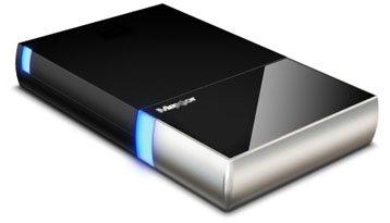 Un disque dur externe sécurisé chez Seagate