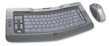 G3D teste le dernier clavier Microsoft