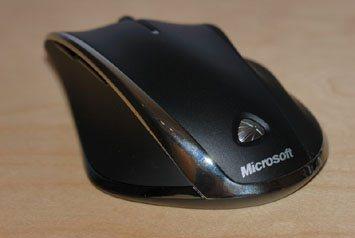 Que vaut la souris Ms Wireless Laser 7000 ?