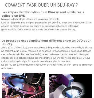 La BDA délivre la certification Blu-ray à MPO