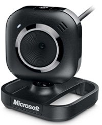 VX-2000: une webcam abordable made in Microsoft