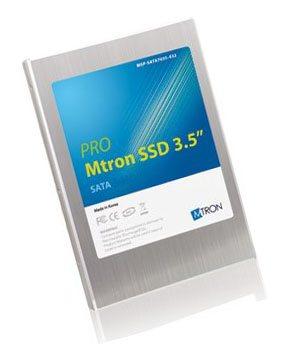 Des SSD très très très rapides chez Mtron