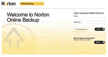 Symantec lance un service de backup en ligne