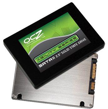 SSD Agility : encore un nouveau SSD chez OCZ