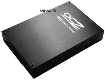 OCZ Colossus Cascade : un SSD performant et de grande capacité