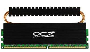 Kit OCZ 2x1Go PC-9200 sur Generation 3D
