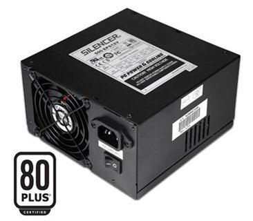 Des alimentations OCZ de 370 à 500 Watts