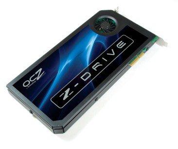OCZ Z Drive : un SSD de 1To à 3400 euros en France