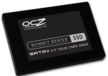 Support du TRIM pour les SSD OCZ Summit