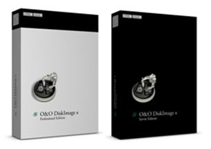 Nouvel article sur BHmag : test de O&O DiskImage