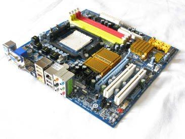 PCINpact teste la carte Gigabyte GA-78G-S2H