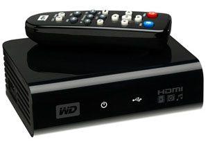 WD TV HD : une petite merveille pour les amateurs de home cinéma ?