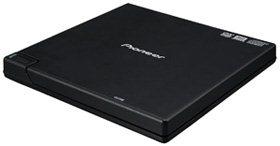 Pioneer DVR-XD09J : un graveur DVD au format slim