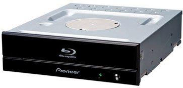 La course au X continue : 12x pour le graveur Blu-ray de Pioneer
