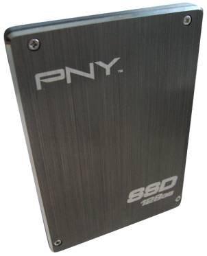 PNY se lance aussi dans les SSD …