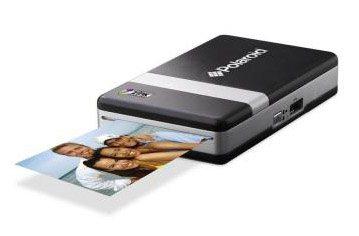 Une imprimante photo sans encre chez Polaroid