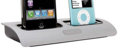 Un dock multi-ports pour iPhone et iPod